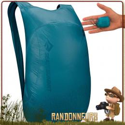 Sac à dos ultra léger (30 g) et résistant accessoire pour la randonnée légère qui séduira tous les randonneurs à la journée