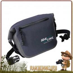 Pochette tour de taille étanche SEAL PAK SealLine, Le sac ceinture Etanche SEAL PAK de SealLine propose un volume 4 Litres
