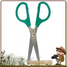 Paire de ciseaux pour les premiers secours, de petite taille, 10 cm, cette paire de ciseaux est idéale pour les secouristes