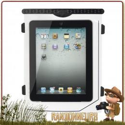 Pochette Tablette Etanche Model 19 GOOPER pour la randonnée et sport nautique