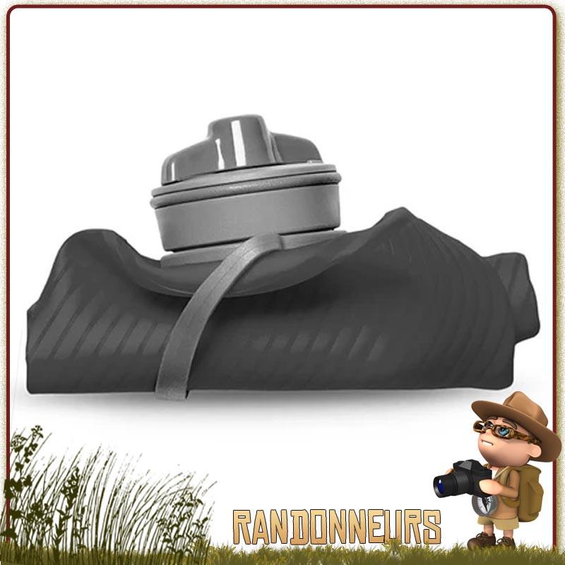 Gourde Pliable Hydrapak Flux 1 L