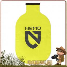 Sac Pompe Vortex matelas Nemo pour gonfler votre matelas gonflable nemo outdoor