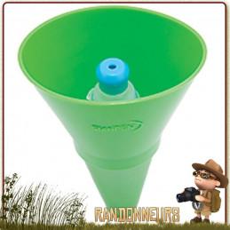filtre 40 microns pour gourde FitsAll Steripen permet de filtrer l'eau de ses sédiments
