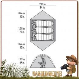 tente access 3 msr, tente ultra light deux trois 3 places 4 quatre saisons, meilleure tente légère msr de l'extrême froid