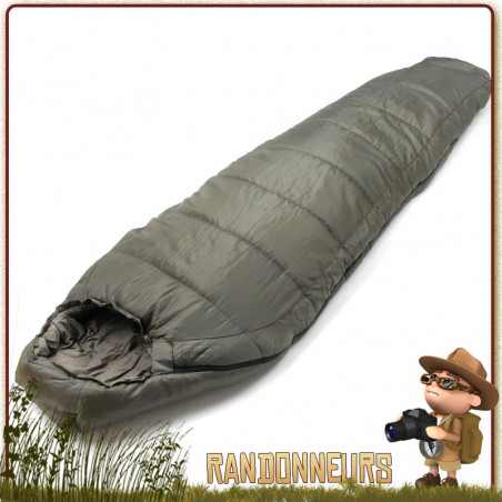 Sac de Couchage SLEEPER EXPEDITION SNUGPAK
