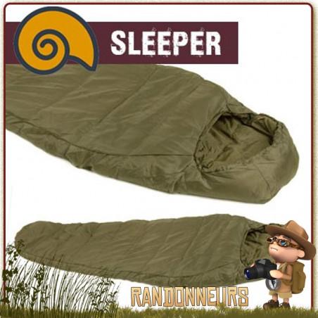 Sac de Couchage SLEEPER EXTREME SNUGPAK Olive