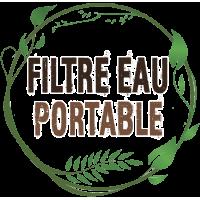 Filtres Portables
