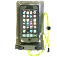 pochette tour de cou étanche ultra légère pochette ceinture trekkking voyage étanche pour voyage randonnée