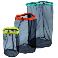 sac de rangement filet sea to summit organisation vêtement matériel dans un sac à dos trekking sac de compression leal line