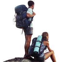 matériel bivouac léger tente trekking msr sac couchage grand froid thermarest matelas auto gonflant de randonnée neoair