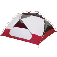 meilleure tente ultra légère quatre 4 places msr elixir de randonnée bivouac spacieuse 3 saisons