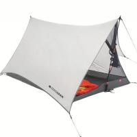 tente trekking minimaliste ultra légère meilleure tente bivouac léger msr thru hiker spike 1p nemo bikepacking